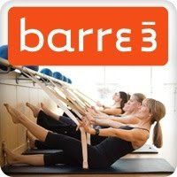 barre3 workouts on YouTube