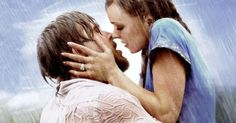 This is what the way you kiss says about your relationship