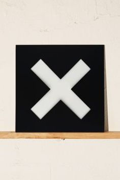 UrbanOutfitters The xx - xx LP Found on my new favorite app Dote Shopping #DoteApp #Shopping