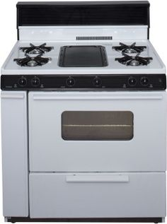 Kenmore 74132 5 0 Cu Ft Freestanding Gas Range W Variable Self Clean White Liances Oven Kitchen