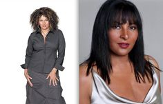 The 47th Sexiest Woman Over 50: Pam Grier