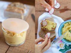 brotes y raíces: Sandwich con Hummus y Germinados {Ventanas Verdes}...