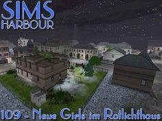 Im Rotlichthaus kommen zwei neue Bewohnerinnen an, die noch einiges zu lernen haben und Familie Flowers hat Probleme mit dem Personal.