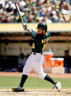 Josh Reddick, Oakland Athletics