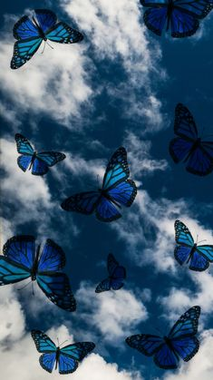 Wallpaper Pastel, Butterfly Wallpaper Iphone, Phone Wallpaper Images, Cartoon Wallpaper Iphone, Iphone Wallpaper Tumblr Aesthetic, Cute Patterns Wallpaper, Iphone Background Wallpaper, Aesthetic Pastel Wallpaper, Screen Wallpaper