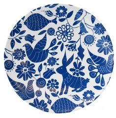 acapulco plate by jonathan adler