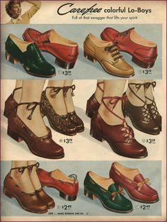 1940s wardrobe essentials - Page 14