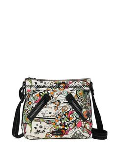 Our newest crossbody