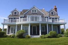 56 Best Cedar Shingle Hamptons Style Images In 2012