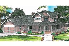 House Plan 124-173
