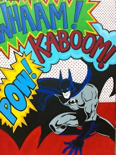 BATMAN!!!!!!!❤️❤️❤️❤️❤️