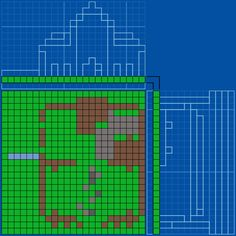 Minecraft Castle Blueprints, Minecraft Buildings, Diy And Crafts, Medieval, Tower, Floor Plans, Number, Tips, Ideas