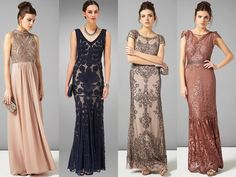 What to wear to a black tie optional wedding pinterest black tie what type of bridesmaid dress goes with lace wedding dress google search junglespirit Gallery