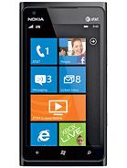 Nokia Lumia 900, this could be the game changer for Nokia and Microsoft. Gives me hope for Nokia again