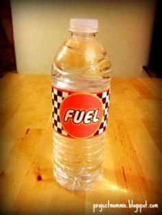 PDF Document Toy Bricks Water Bottle Fuel Wraps