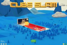 Cube Slam is a Chrome Experiment that you can play face-to-face against your friends, just by sharing a link in Chrome. It's built using WebRTC, an open web technology that lets you video chat right in the browser without installing any plug-ins. http://www.spicandspangames.com/cube-slam-hacked #cubeslam #cubeslamgame #cubeslamplay #spicandspangames #cubeslamhacked