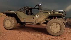 Forza Horizon 3 - Introducing Halo's Warthog Halo's most iconic vehicle is coming to Microsoft's premier vehicular celebration August 30 2016 at 04:12PM https://www.youtube.com/user/ScottDogGaming