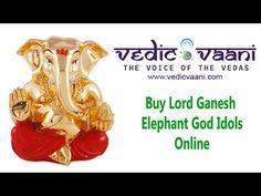 Lord Ganesh Hindu Deity Idol For Ganesh Chaturthi Online - VedicVaani