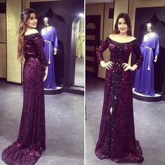 """47 Likes, 1 Comments - haut couture marocain (@salima_asbai) on Instagram: """"..♡"""""""
