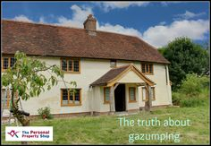 As a word, gazumping sounds like a pretty fun activity like zorbing or some other crazy new sport. The truth however is much less pleasant. Imagine for a second you've been trawling through property portals on line, spoken to every estate agent in Bishop's Stortford and have registered on all their buyers lists. You've visited nearly every property within 10 miles of Bishop's Stortford that is within your budget...read more http://www.thepersonalpropertyshop.co.uk/the-truth-about-gazumping