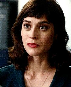 "And Lizzy Caplan, as it turns out, is a stunning dramatic actress. | 19 Reasons You Should Be Watching ""Masters Of Sex"" Right Now"