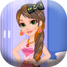 Dress up Rapunzel a fashion show >>> You can find out more details at the link of the image. Amazon Affiliate Program's Ads.