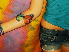 20 mejores ideas para tatuajes femeninos