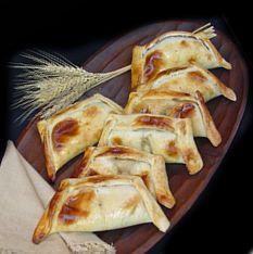 mmm #empanadas de La Moderna    http://www.buenosairesdelivery.com/restaurant/la_moderna/