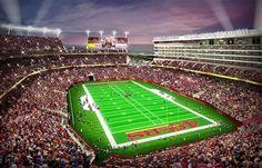 San Francisco wins bid for Super Bowl L - Yahoo! Sports