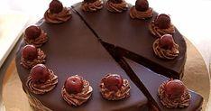 Gasztroblog, Panna Cotta, Cakes, Ethnic Recipes, Food, Dulce De Leche, Cake Makers, Kuchen, Essen, Cake