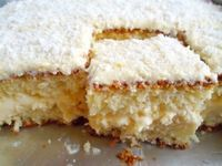 Bolo de Leite Ninho- Brazilian no-bake cake  (recipe in Portuquese)