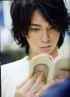 Find images and videos about 松本潤, matsumoto jun and matsujun on We Heart It - the app to get lost in what you love. You Are My Soul, Japanese Men, Voice Actor, Boyfriend Material, Beautiful Boys, We Heart It, The Voice, Handsome, Singer