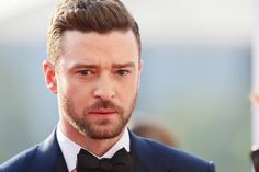 A master class in trimming your face mane, courtesy of one Mr. Justin Timberlake.