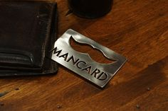 Man Card - $7.99