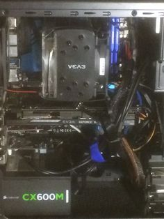 #MainComputer