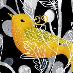 ilustración de Claire Mojher