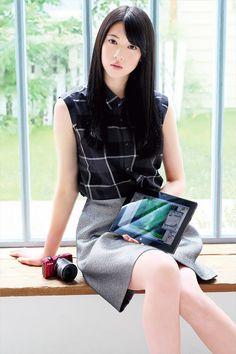 Picture of Ayaka Miyoshi Geisha, Cute Girls, Cool Girl, Fashion Models, Girl Fashion, Yoona, Snsd, Cute Beauty, Asia Girl