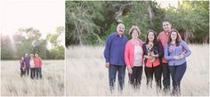 Castro - family session in the fields | Beka Price Photography