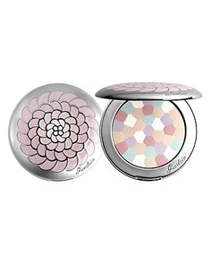 Guerlain Meteorites Voyage Pearl Compact - Guerlain - Featured Brands - Beauty - Bloomingdale's
