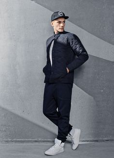 CORE by JACK & JONES Autumn 2014 Campaign