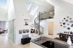 Danderydsgatan 25, Våning 6 av 6, Östermalm, Stockholm. Roomly.se - En av Sveriges största sajt för inspiration till hemmet