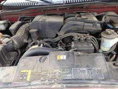 2002 #Ford #Explorer - Stock# 1509053 for #used #carparts ONLY at #AsapCarParts. Want details... Click here... http://www.asapcarparts.com/shop/2002-ford-explorer-5 #salvageautopartscharlotte #usedautoparts #carpartscharlottenc