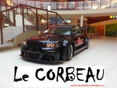 Le Corbeau Audi A4B5 1.8T supercharged
