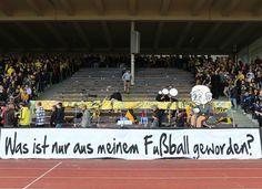 Warum Fußball-Fans beim Thema RB Leipzig nicht zu Klatschvieh in der Kurve werden dürfen