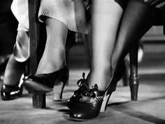 fightin' feet