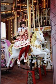 Lolita Carousel