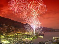 Szilveszter Monacoban - non stop autóbuszos utazás életre szóló élményekkel!