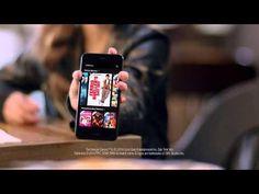 El Amazon Fire Phone ya se anuncia en televisión