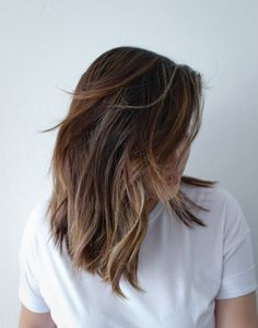 Subtle Ombre/Balayage by Anna J.