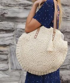 Bamboo Bag in Natural Leather Tooling, Leather Clutch, Boho Bags, Vintage Leather, Rattan, Purses And Bags, Bamboo, Wallet, Natural